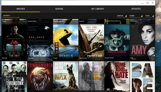 download free movie apps for windows 10