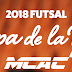 2018 Futsal Final Four Results