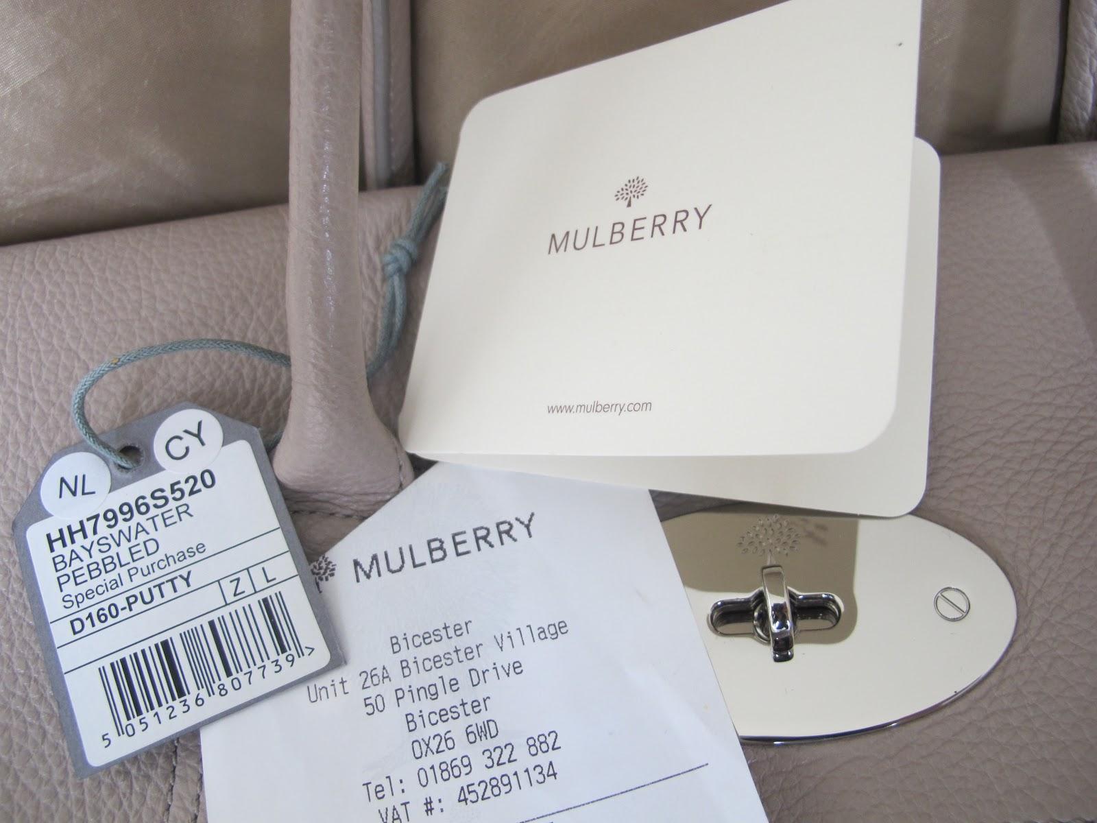 mulberryn laukut netistä