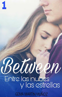 Saga Between en Wattpad :)