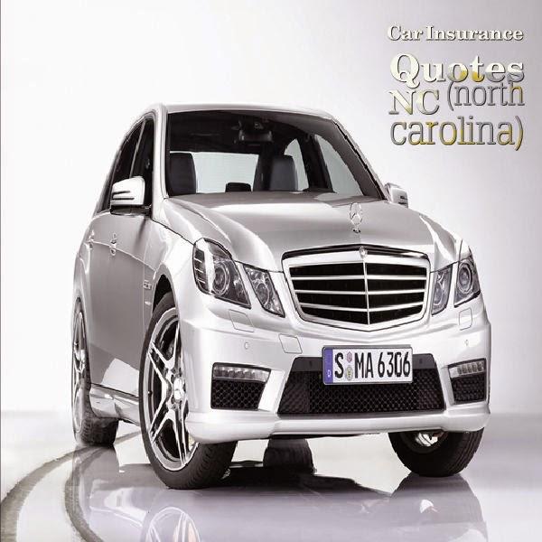 Car Insurance Quotes: Car Insurance Quotes NC