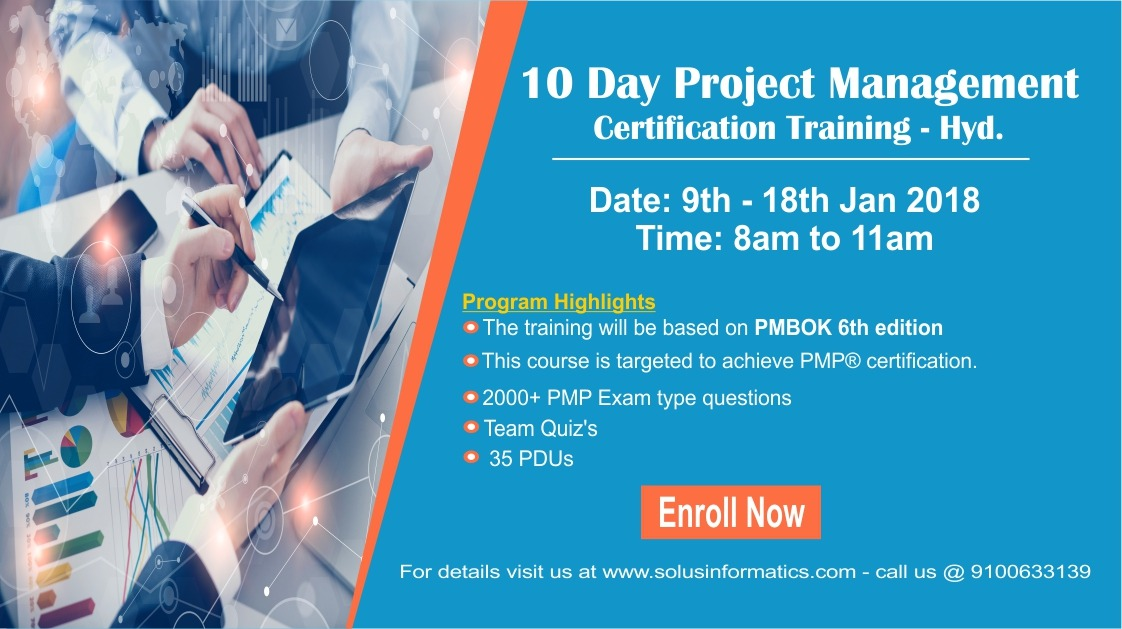 Pmp Certification Training Dubai Project Management Kuwait Riyad