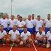Policiais Militares participaram de Teste de Avaliação Física (TAF) em nossa cidade