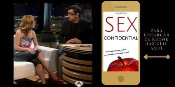 descargar libro Sex Confidential de Sonsoles Fuentes