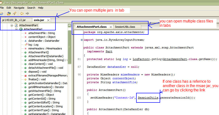 Tips from Sony Thomas: Do you know these features of Java