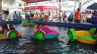 permainan perahu jambi