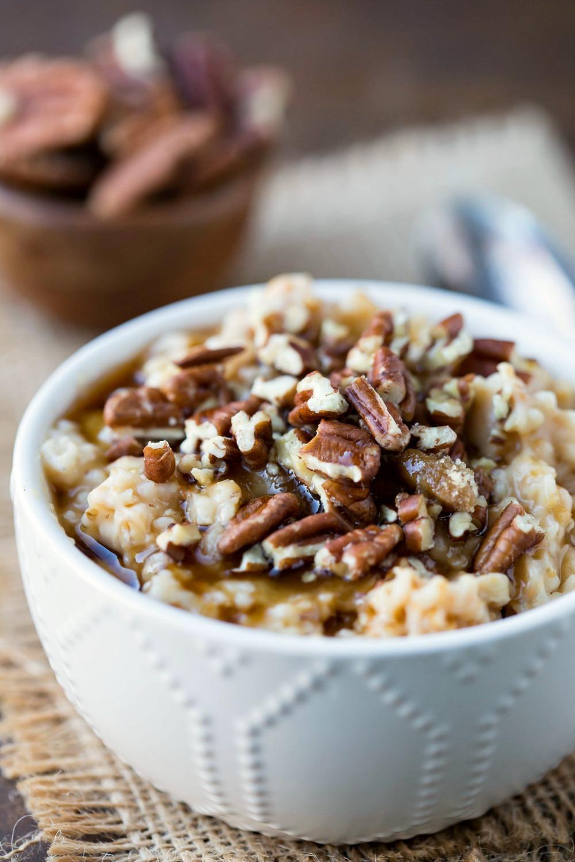 how to make steel cut oats in crock pot