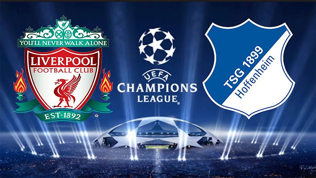 LIVERPOOL VS HOFFENHEIM HIGHLIGHTS AND FULL MATCH