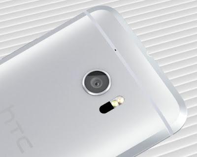 HTC 10 UltraPixel Camera