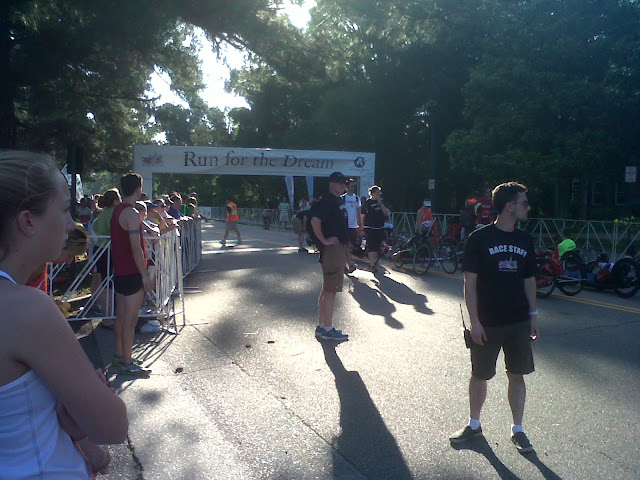 wounded warrior race