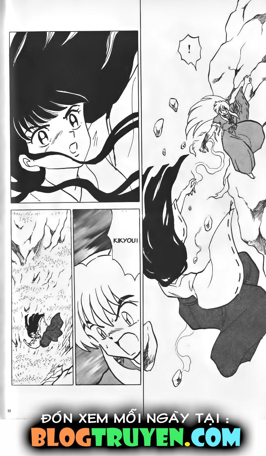 Inuyasha vol 06.2 trang 9