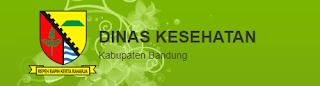 Lowongan Kerja Non PNS Dinas Kesehatan Kabupaten Bandung