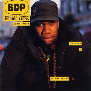 Boogie Down Productions – Edutainment (1990) [CD] [FLAC]
