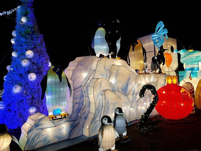 birmingham magic lantern festival