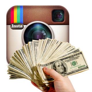Ini Dia 4 Cara Tepat Untuk Mendapatkan Uang di Instagram