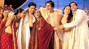 Sinopsis Singkat Film Kabhi Khushi Kabhie Gham (2001)