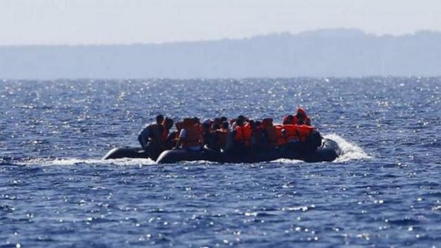 Στη Νεάπολη Λακωνίας οι πρόσφυγες που εντοπίστηκαν στα Αντικύθηρα