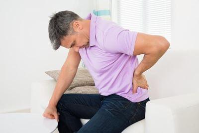 Cara Mengobati Sakit Pinggang dengan Temulawak