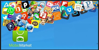 Download Mobomarket Terbaru