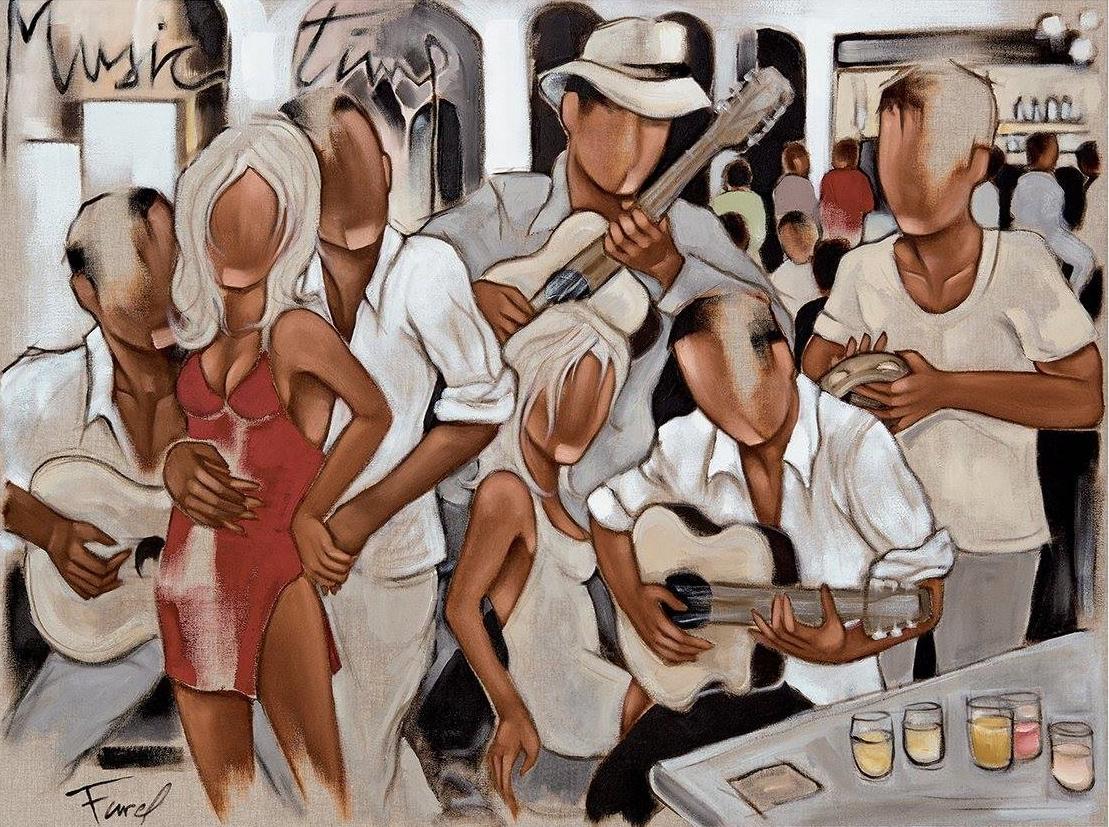 Pierre Farel Music Time