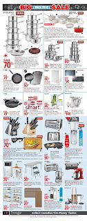 Canadian Tire Weekly Flyer Circulaire August 17 - 23, 2018