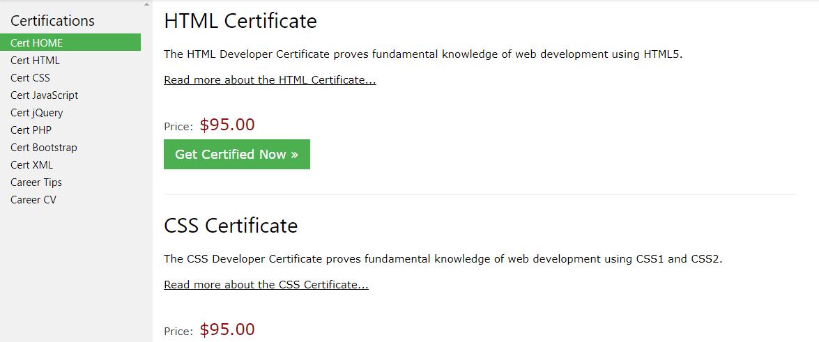 إليك أهم المواقع للحصول على شهادات في مجال الـ IT و التقنية اونلاين