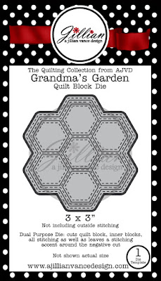 http://stores.ajillianvancedesign.com/grandmas-garden-quilt-block-die/