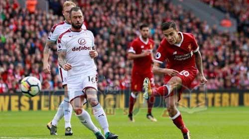 التعادل يحسم لقاء ليفربول وبيرنلي بالجولة الخامسة من الدوري الإنجليزي