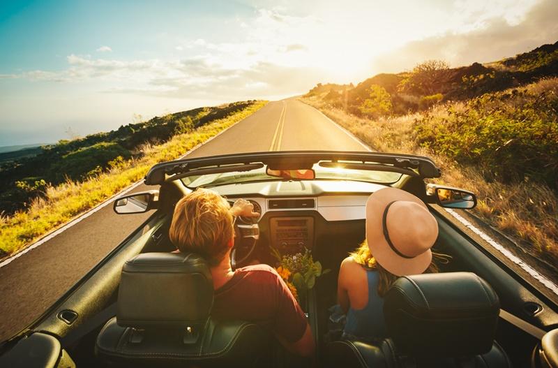 Yolculuk da tatil kadar önemli