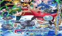 Digimon Universe: Appli Monsters Episódio 22