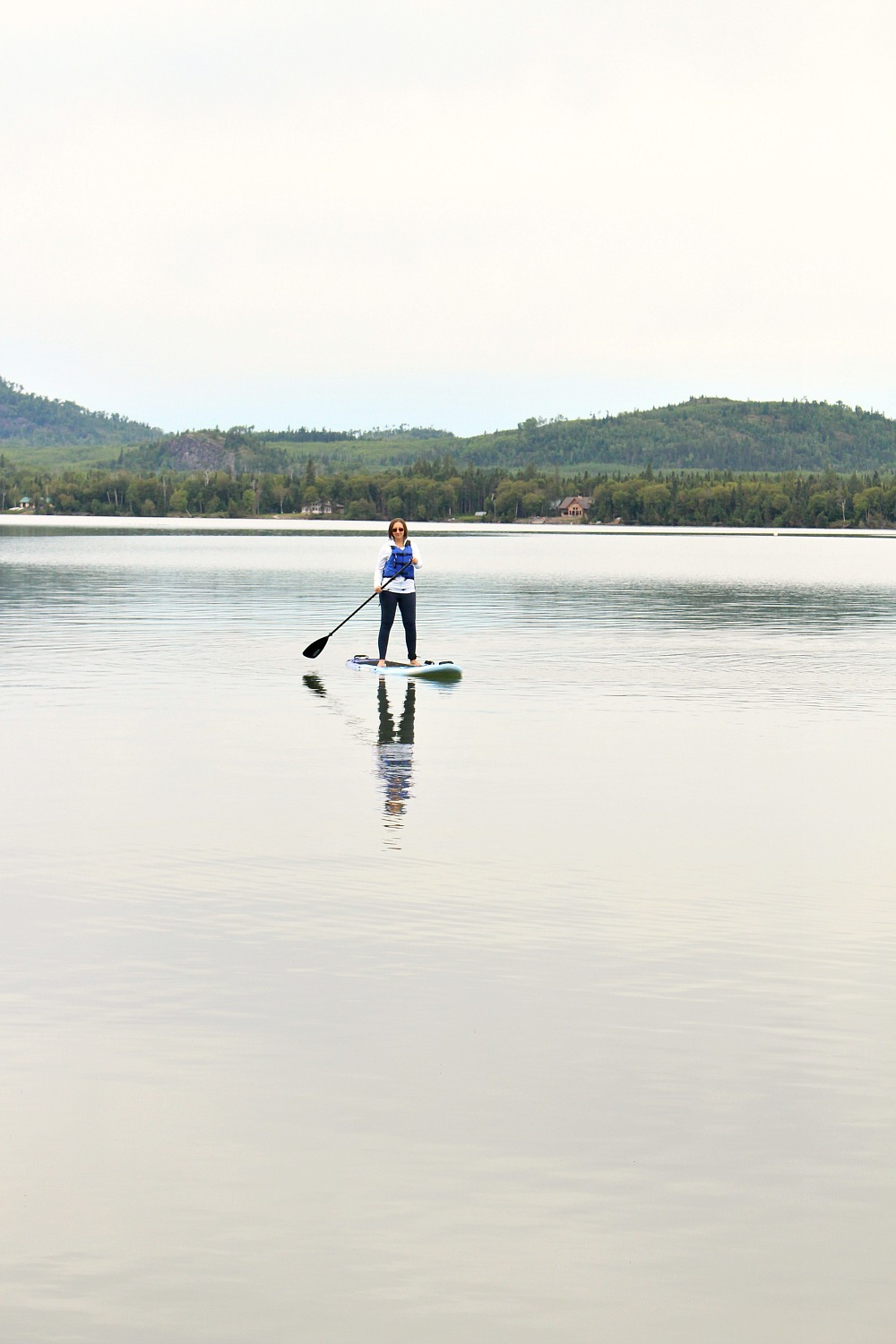 Stand Up Paddle Board Beginner Tips