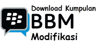 Download Kumpulan BBM Mod Terbaru APK