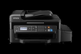 Epson EcoTank L575 driver descargar