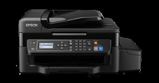 Descargar Driver Epson Ecotank L575 Driver Impresora