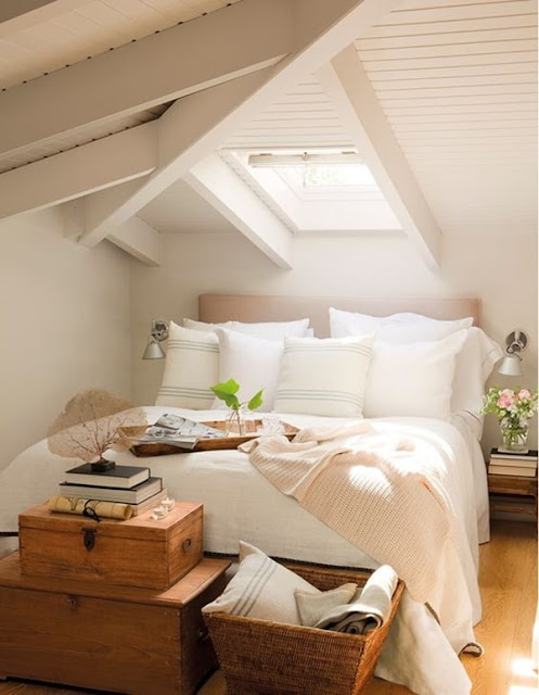 Tips To Leverage an Attic 2