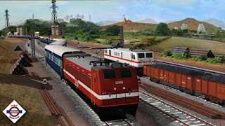 Indian Train Simulator APK v1.0.3Indian Train Simulator APK v1.1.4 Terbaru 2016