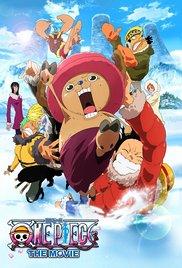 Watch One Piece: Episode of Chopper: Bloom in the Winter, Miracle Sakura Online Free 2008 Putlocker
