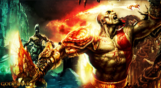 Download God of War: Chains of Olympus PSP ISO Free