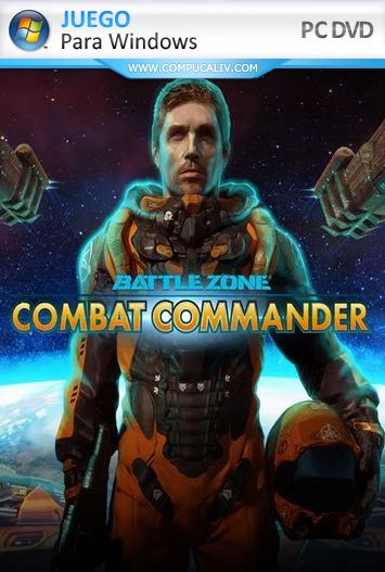 Battlezone Combat Commander PC Full