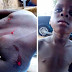 Lecturer brutalises 6-year-old houseboy for misplacing his books