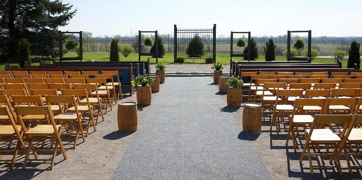 Ironwood Wedding Venue
