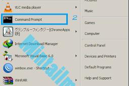 Cara Menyembunyikan Folder Menggunakan Notepad + Command Prompt