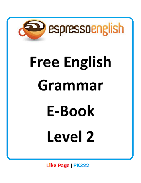English Grammar Book Free Download
