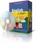 CD Hipnoterapi English Is Easy