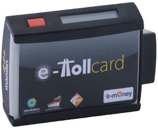 Apa Itu e-TollPass? Fungsi Mandiri e-TollPass