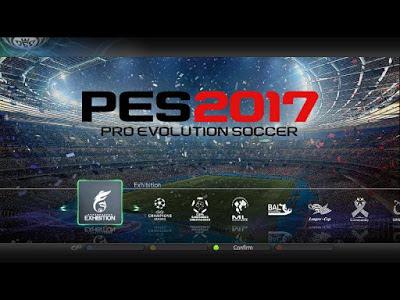 PES 2011 Next Season Patch 2016/2017