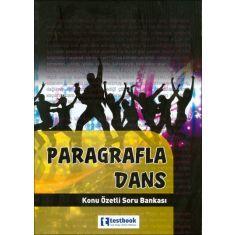 Testbook Paragraflarla Dans Konu Özetli Soru Bankası