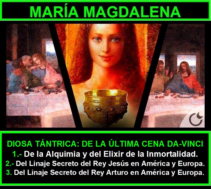 Resultado de imagen para CALIZ MARIA MAGDALENA
