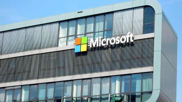 Microsoft Putuskan gabung dalam Linux Foundation