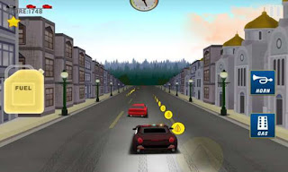 Police Shooting Car Chase Mod APK